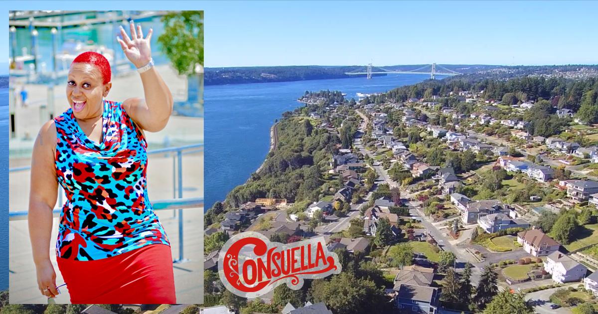 Consuella Evans Neighborhood Spotlight - University Place WA